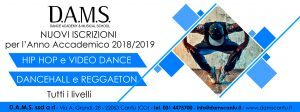 HIP HOP VIDEO DANCE DANCEHALL E REGGAETON