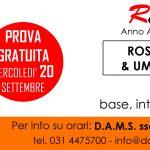 ROSS E UMBERTO